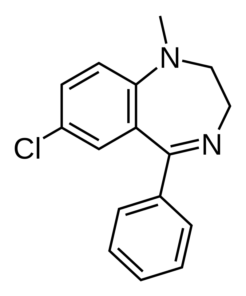medazepam